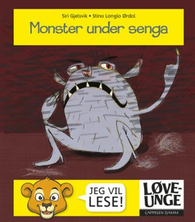 monster under senga